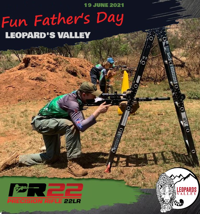 Leopards Valley - Fun Fathers Day 2021